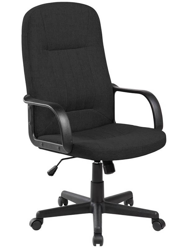 Компьютерное кресло Riva Chair 9309-1J Black UCH-00000635