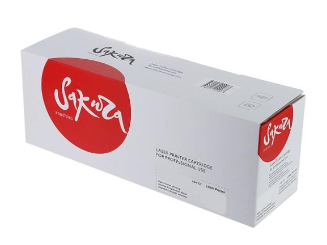 Картридж Sakura SA60F5H00/60F5H0E для Lexmark MX611de/MX511de/MX410de/MX611dhe/MX511dhe/MX510de/MX310dn/MX511dte