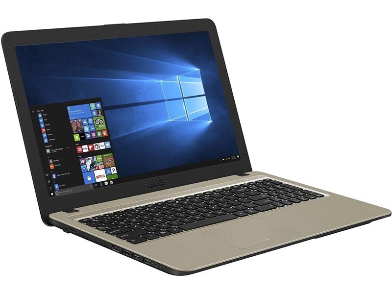 Ноутбук ASUS X540MA-DM257 90NB0IR1-M19380 (Intel Pentium N5000 1.1GHz/8192Mb/256Gb SSD/No ODD/Intel HD Graphics/Wi-Fi/15.6/1920x1080/Endless)