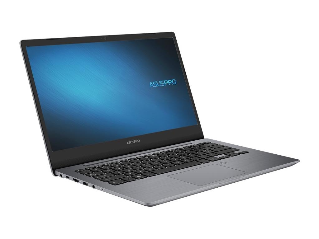 Ноутбук ASUS Pro P5440FA-BM1027R 90NX01X1-M14460 (Intel Core i7-8565U 1.8GHz/16384Mb/512Gb SSD/no ODD/Intel UHD Graphics 620/Wi-Fi/14/1920x1080/Windows 10 Pro) ноутбук hp 15 dw0005ur intel core i3 8145u 2100 mhz 15 6 1366x768 8gb 256gb ssd no dvd intel uhd graphics 620 wi fi bluetooth windows 10