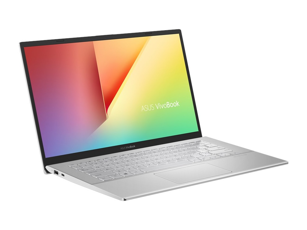 Ноутбук ASUS VivoBook A420FA-EB312 90NB0K01-M06360 (Intel Core i3-10110U 2.1GHz/8192Mb/256Gb SSD/Intel HD Graphics/Wi-Fi/14.0/1920x1080/Endless)