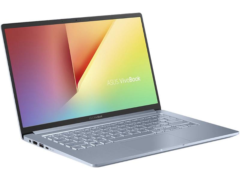 Ноутбук ASUS X403FA-EB061 90NB0LP2-M07080 (Intel Core i5-8265U 1.6 GHz/8192Mb/256Gb SSD/Intel UHD Graphics/Wi-Fi/Bluetooth/Cam/14.0/1920x1080/Linux)