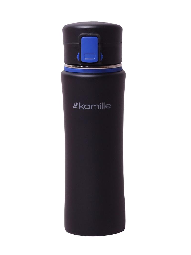 Бутылка Kamille 2066 500ml Blue