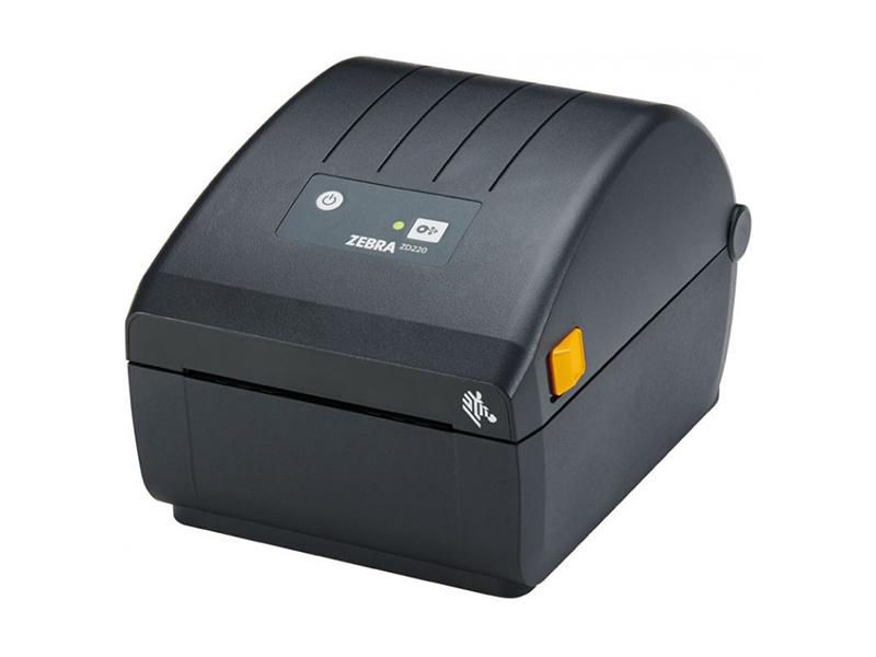 Принтер Zebra ZD220d ZD22042-D0EG00EZ