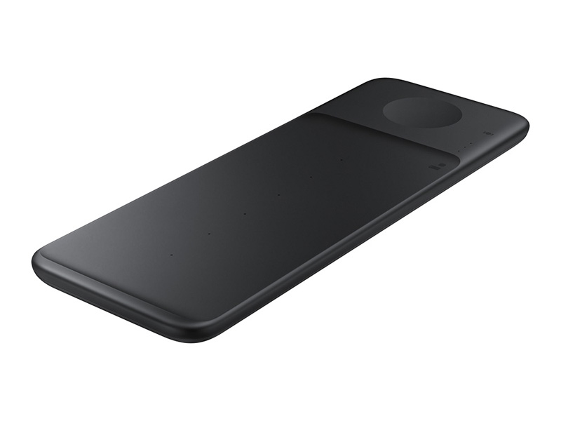 Зарядное устройство Samsung EP-P6300 Black EP-P6300TBRGRU