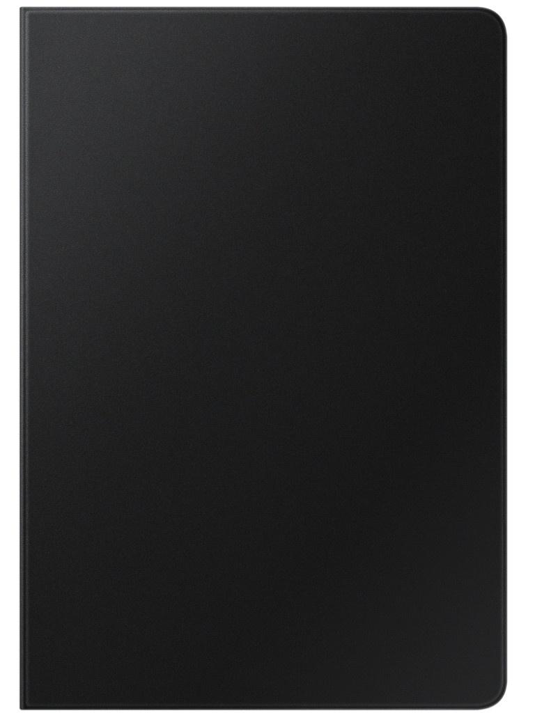 Чехол для Samsung Galaxy Tab S7 Book Cover Black EF-BT870PBEGRU