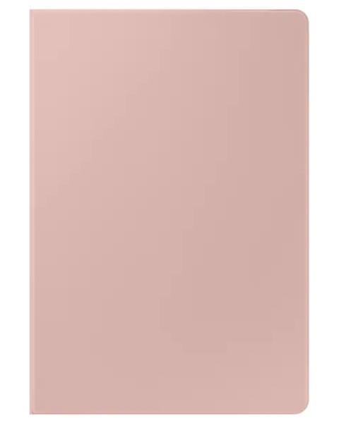 Чехол для Samsung Galaxy Tab S7 Plus Book Cover Bronze-Brown EF-BT970PAEGRU