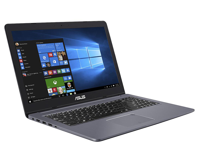 Ноутбук ASUS M580GD-DM808R 90NB0HX4-M13430 (Intel Core i5-8300H 2.3 GHz/8192Mb/1000Gb + 256Gb SSD/nVidia GeForce GTX 1050 4096Mb/Wi-Fi/Bluetooth/Cam/15.6/1920x1080/Windows 10 Pro 64-bit)