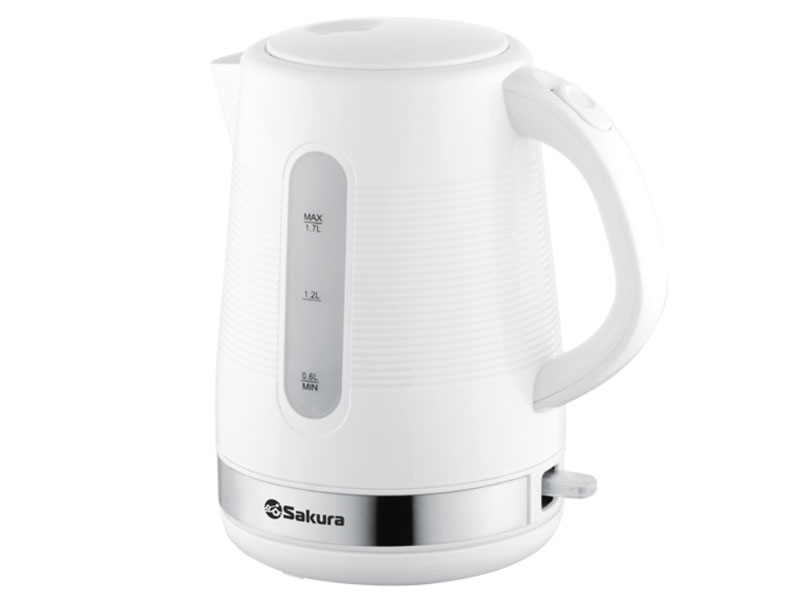 Чайник Sakura SA-2343W