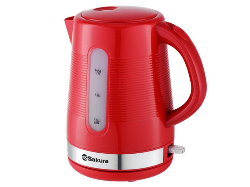 Чайник Sakura SA-2343R