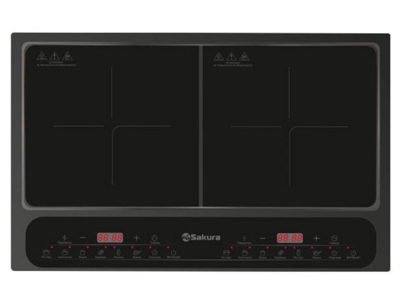 Плита Sakura SA-7158