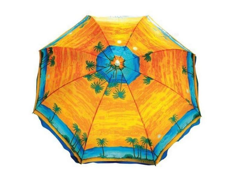 Пляжный зонт Greenhouse UM-T190-2/180
