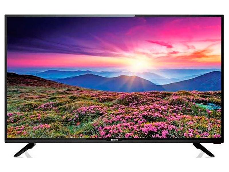 Телевизор BBK 39LEM-1051/TS2C Выгодный набор + серт. 200Р!!!