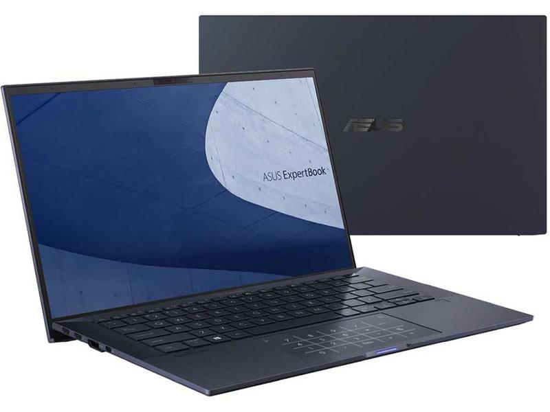 Ноутбук ASUS ExpertBook B9450FA-BM0555R 90NX02K1-M06670 (Intel Core i7-10510U 1.8 GHz/16384Mb/2048Gb SSD/Intel UHD Graphics/Wi-Fi/Bluetooth/Cam/14.0/1920x1080/Windows 10 Pro 64-bit) моноблок hp eliteone 800 g5 intel core i7 9700 3000 mhz 23 8 1920x1080 8gb 512gb ssd dvd rw intel uhd graphics 630 wi fi bluetooth windows 10 pro
