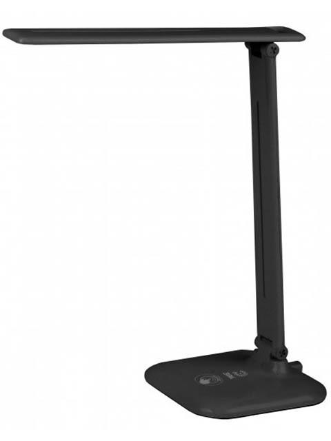 Настольная лампа Эра LED 10W Black NLED-462