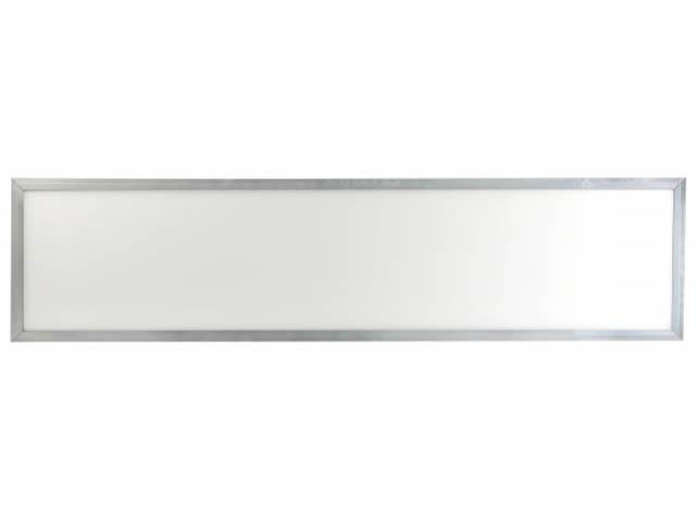 Светильник Эра LED 40W 6500К 2800Lm IP40 SPL-6-40-6K Silver Б0019449