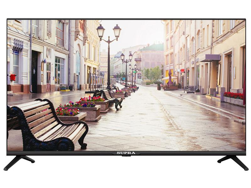 Телевизор Supra STV-LC43LT00100F Выгодный набор + серт. 200Р!!!