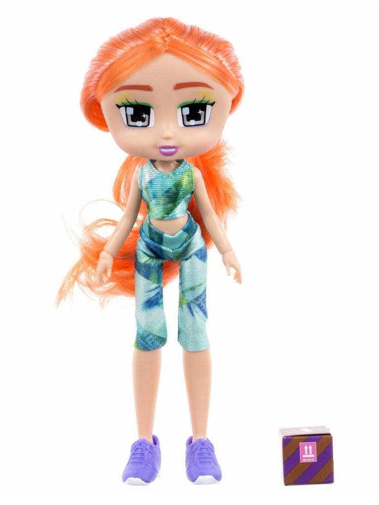 Кукла 1Toy Boxy Girls January T16641