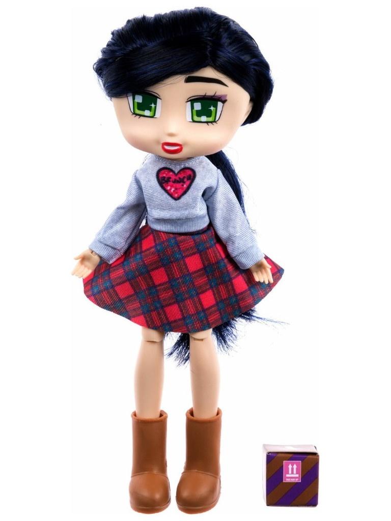 Кукла 1Toy Boxy Girls June T16635