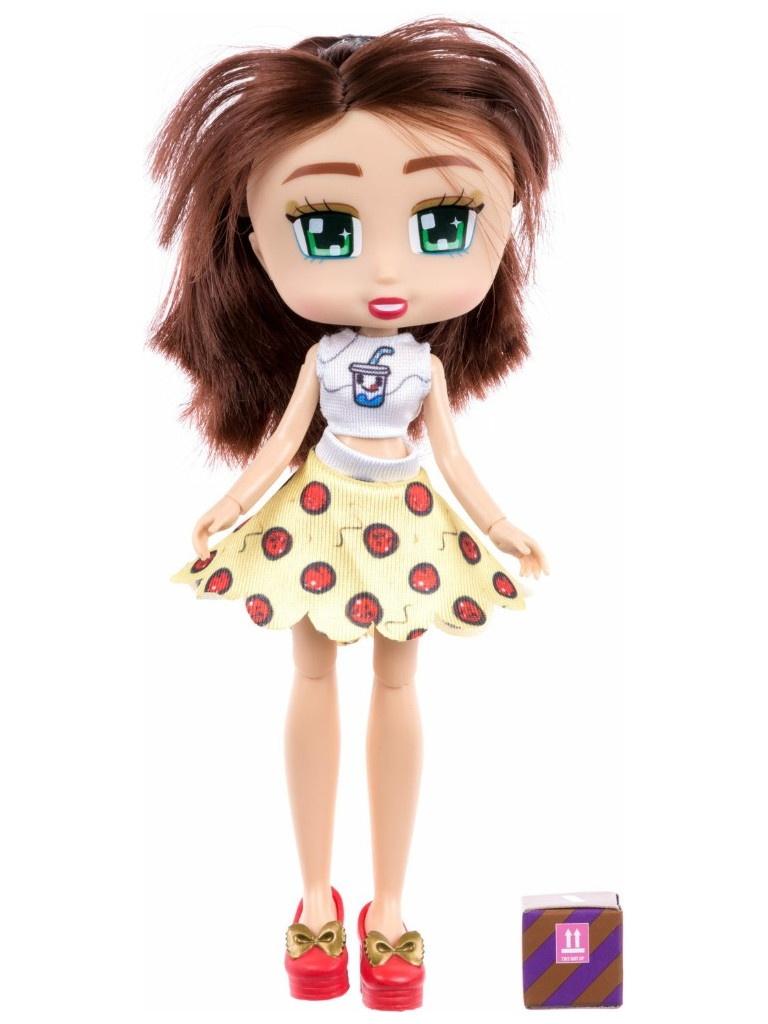 Кукла 1Toy Boxy Girls Stevie T16632