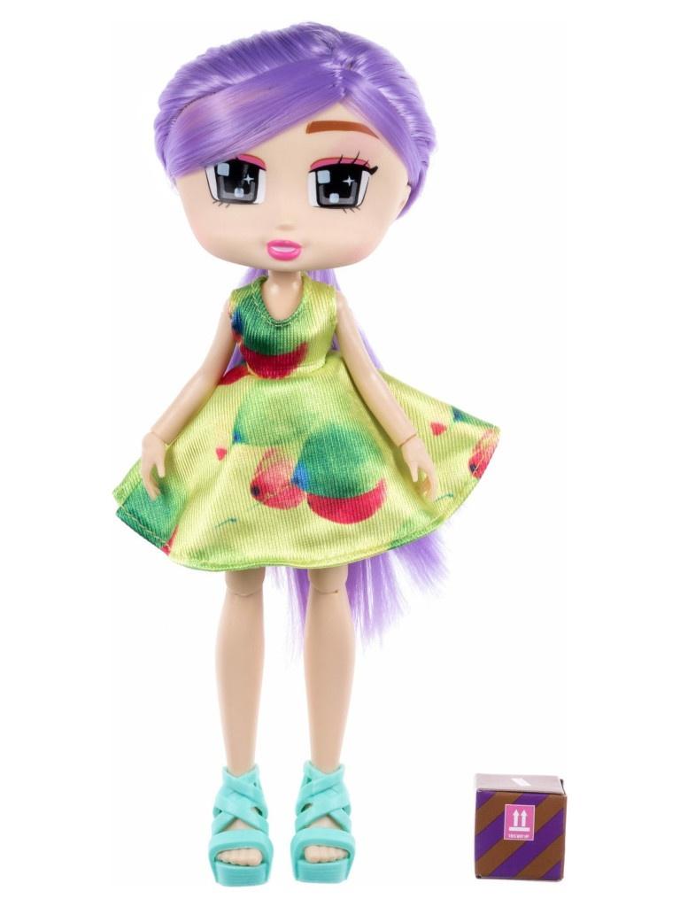 Кукла 1Toy Boxy Girls Everly T16631