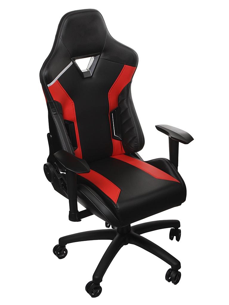 Компьютерное кресло ThunderX3 TC3 Ember Red