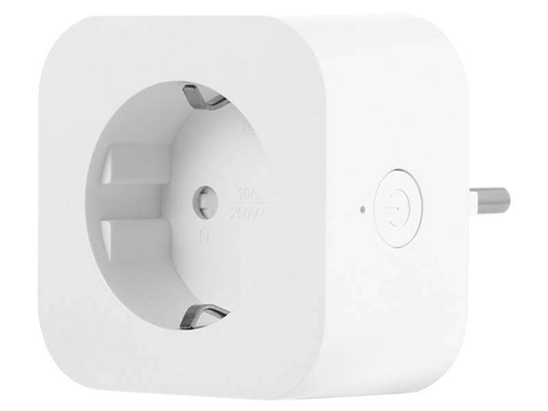 Розетка Xiaomi Mi Smart Power Plug GMR4014GL