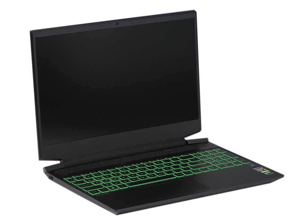 Ноутбук HP Pavilion Gaming 15-ec1008ur 13C90EA (AMD Ryzen 5 4600H 3.0 GHz/8192Mb/256Gb SSD/nVidia GeForce GTX 1650Ti 4096Mb/Wi-Fi/Bluetooth/Cam/15.6/1920x1080/Windows 10 Home 64-bit)