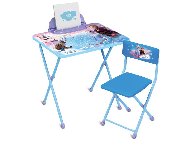 Набор детской мебели Nika Холодное сердце KF1