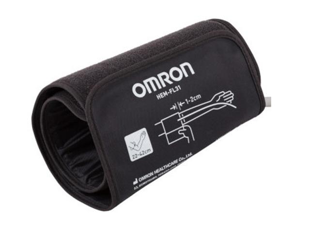 Манжета Omron Intelli Wrap Cuff HEM-FL31-E 22-42cm 000001094