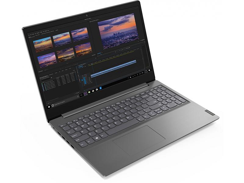 Ноутбук Lenovo V15-ADA 82C70007RU (AMD Ryzen 3 3250U 2.6 GHz/8192Mb/256Gb SSD/AMD Radeon Graphics/Wi-Fi/Bluetooth/Cam/15.6/1920x1080/Windows 10 Pro 64-bit)