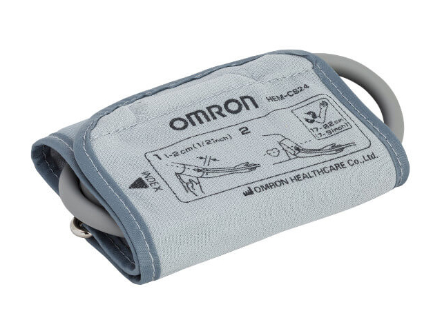 Манжета Omron CS2 Small Cuff HEM-CS24 000000990