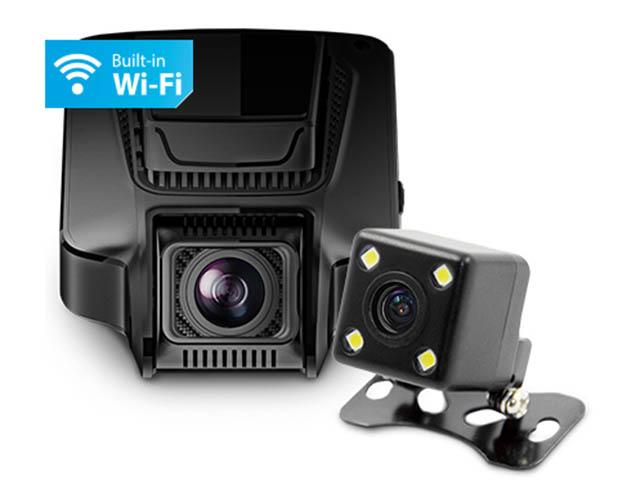 Видеорегистратор Street Storm CVR-N8520W Выгодный набор + серт. 200Р!!!