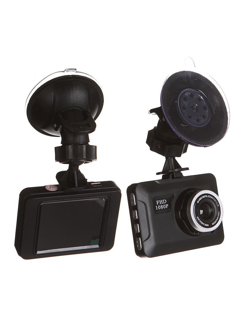 Видеорегистратор Veila Advanced Portable Car Camcorder G30 FullHD 1080 3390 Выгодный набор + серт. 200Р!!!
