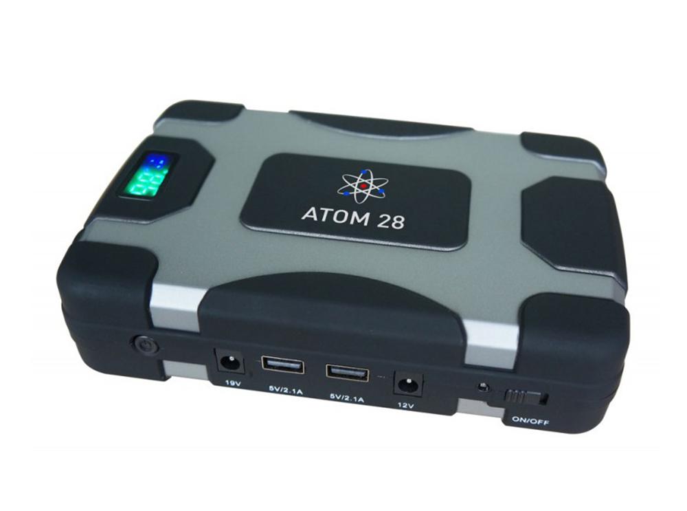 Устройство Aurora Atom 28 Выгодный набор + серт. 200Р!!!