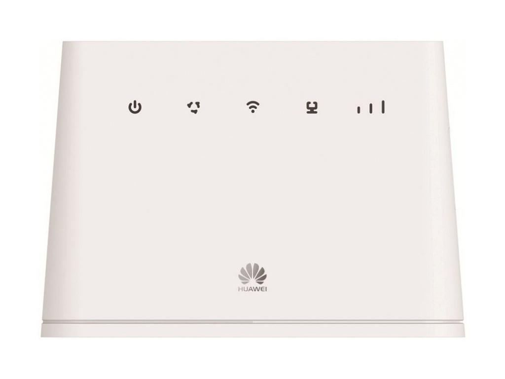 Wi-Fi роутер Huawei B311-221 51060EFN Выгодный набор + серт. 200Р!!!