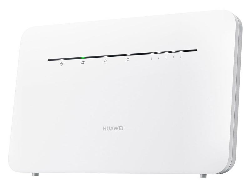 Wi-Fi роутер Huawei B535-232 51060DVS Выгодный набор + серт. 200Р!!!