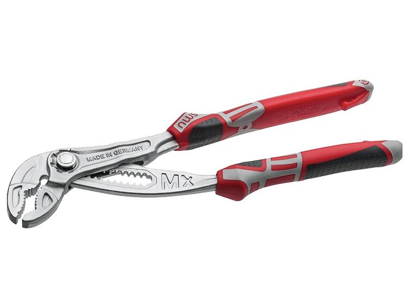 Губцевый инструмент NWS Maxi MX 250mm 1660-49-250