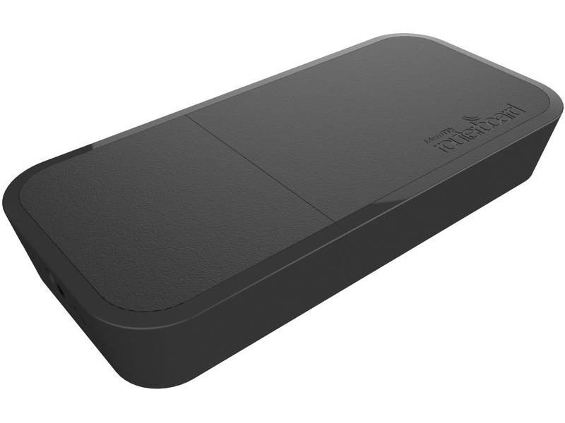 Wi-Fi роутер MikroTik wAP ac be RBwAPG-5HacT2HnD-BE Выгодный набор + серт. 200Р!!!