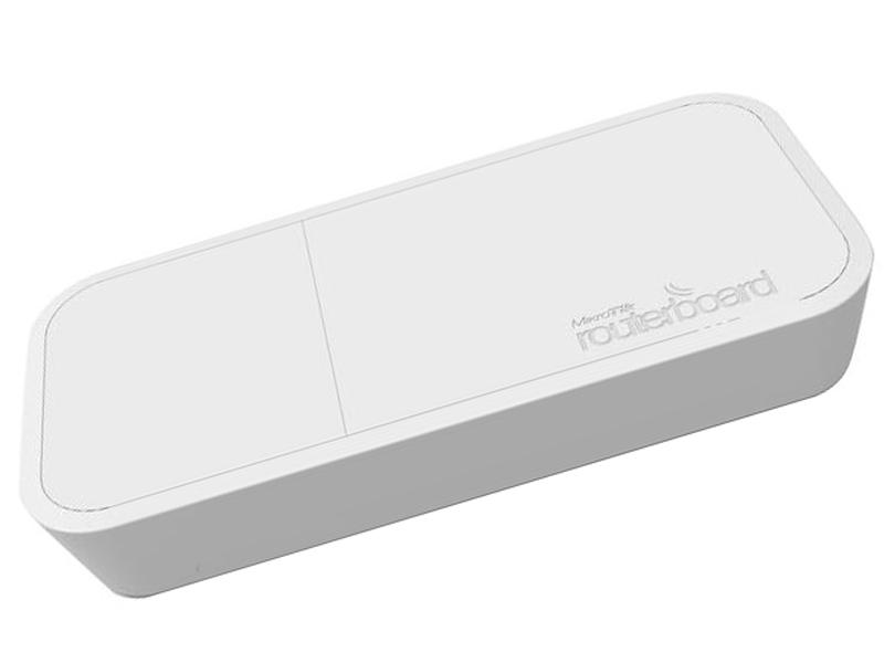 Wi-Fi роутер MikroTik wAP ac RBwAPG-5HacT2HnD Выгодный набор + серт. 200Р!!!