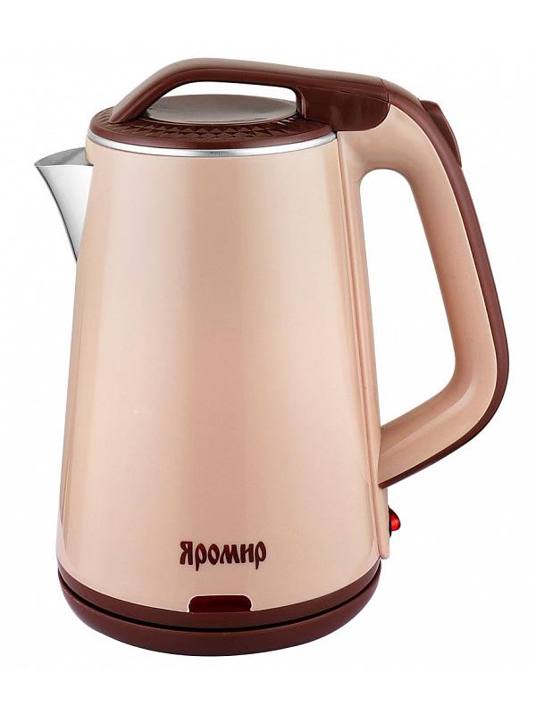 Чайник Яромир ЯР-1060 1.8L