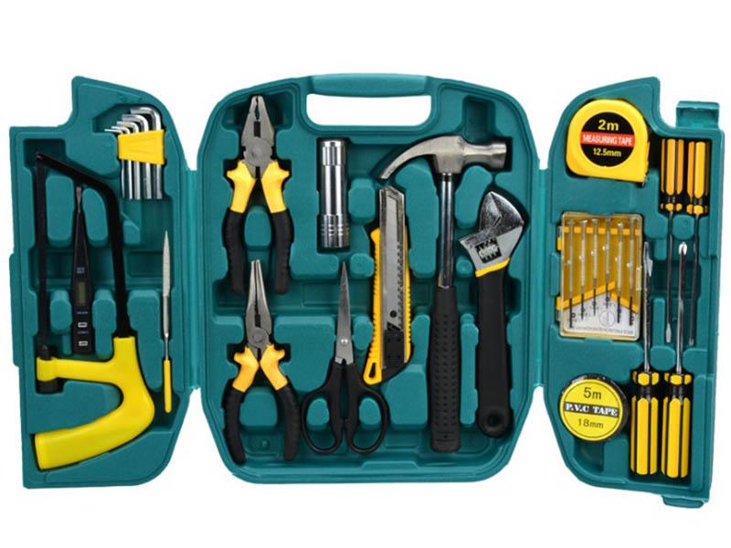 Набор инструмента Zitrek SHP27 065-0044