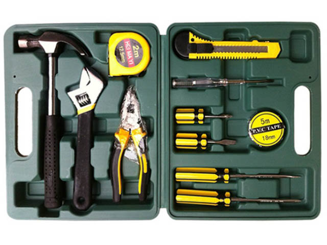 Набор инструмента Zitrek SHP12 065-0043