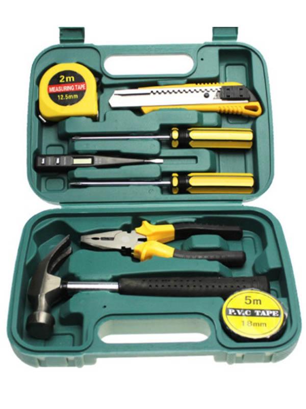 Набор инструмента Zitrek SHP9 065-0042