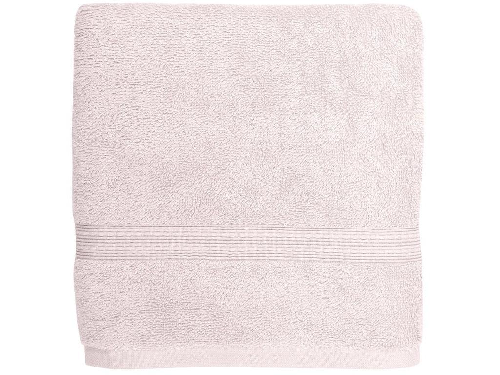Полотенце Bonita 70x140cm White-Lilac 21011218300