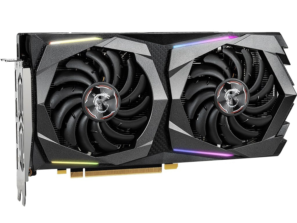Видеокарта MSI GeForce GTX 1660 Super 1785Mhz PCI-E 3.0 6144Mb 14000Mhz 192 bit 3xDP HDMI HDCP SUPER GAMING Выгодный набор + серт. 200Р!!!