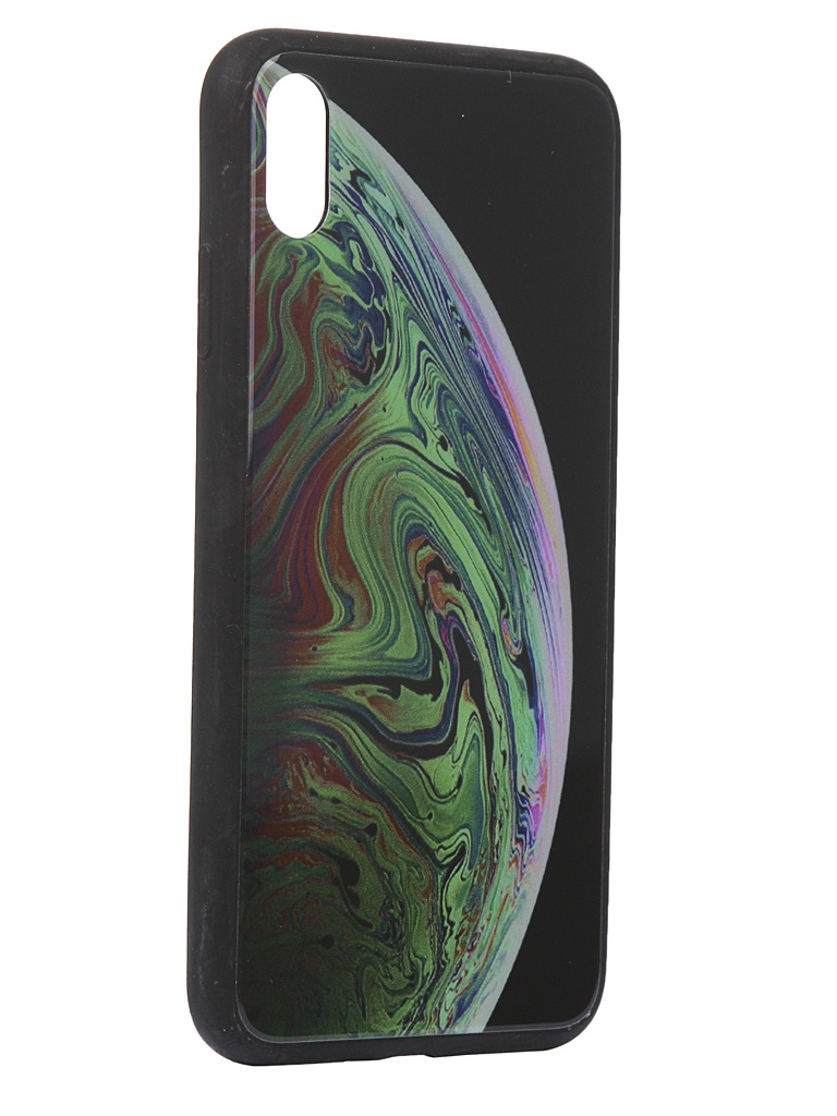 Чехол Krutoff для APPLE iPhone XS Max 12017