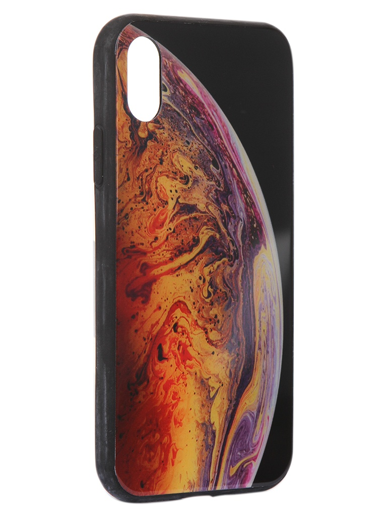 Чехол Krutoff для APPLE iPhone XS 11999