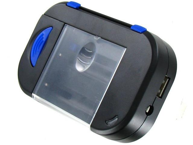 Зарядное устройство Krutoff BM-001 04011