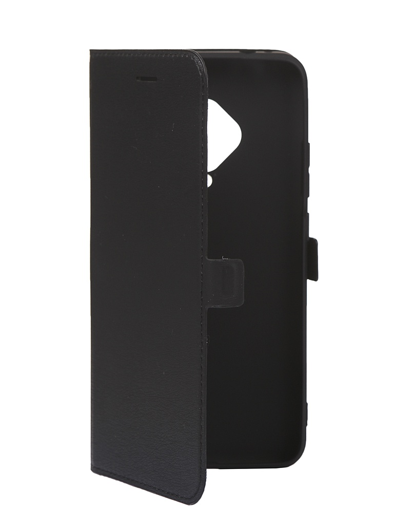 Чехол Krutoff для Vivo V17 Black 10420
